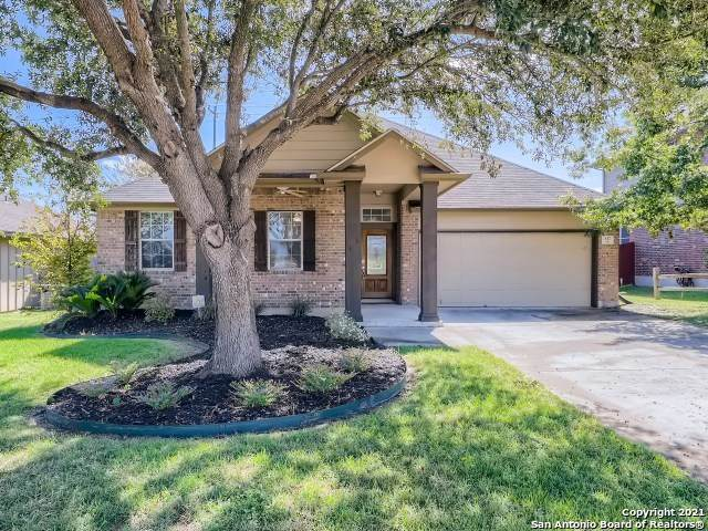 137 Conway Castle Dr, New Braunfels, TX 78130 (#1567968) :: The Perry Henderson Group at Berkshire Hathaway Texas Realty