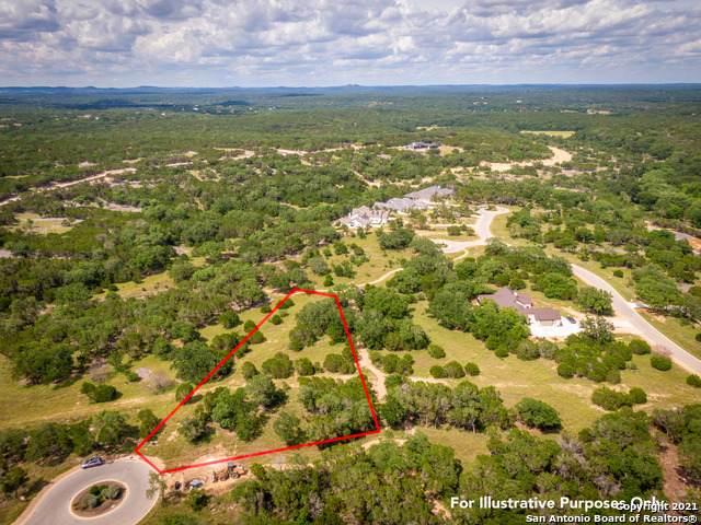 LOT 10 Ledgestone Trail, Boerne, TX 78004 (MLS #1567970) :: The Castillo Group