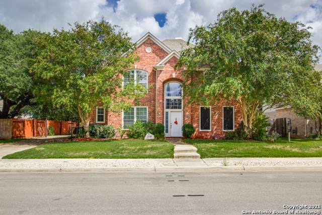 1756 Oak Sprawl, New Braunfels, TX 78132 (#1567973) :: The Perry Henderson Group at Berkshire Hathaway Texas Realty