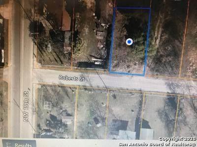 451 Roberts St, San Antonio, TX 78207 (MLS #1567981) :: 2Halls Property Team | Berkshire Hathaway HomeServices PenFed Realty