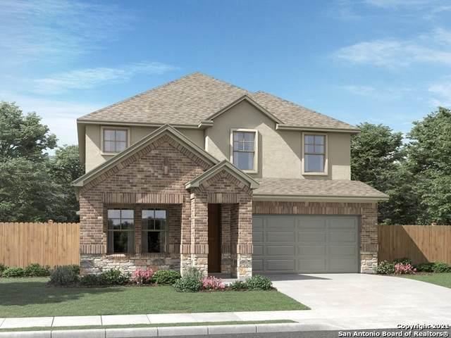 1432 Arcadian Lily Street, San Antonio, TX 78245 (MLS #1567988) :: 2Halls Property Team   Berkshire Hathaway HomeServices PenFed Realty
