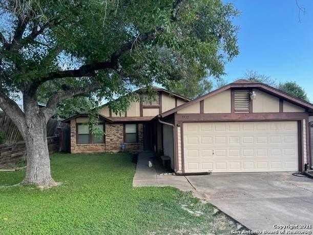 7732 Painted Ridge Dr, San Antonio, TX 78239 (MLS #1567989) :: 2Halls Property Team | Berkshire Hathaway HomeServices PenFed Realty