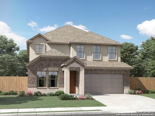 12907 Azan Height Street, San Antonio, TX 78245 (MLS #1568003) :: 2Halls Property Team   Berkshire Hathaway HomeServices PenFed Realty