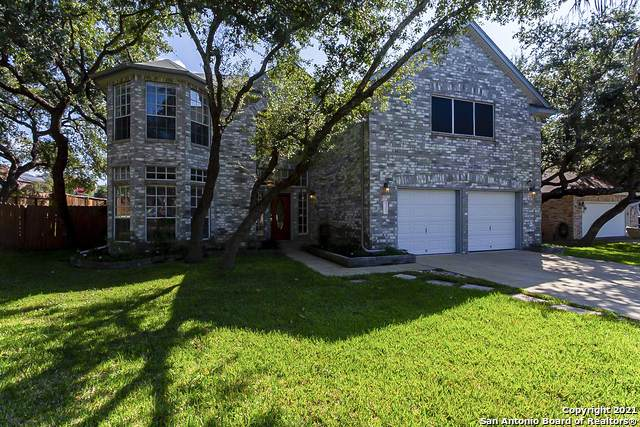 11802 Radcliff Ct, San Antonio, TX 78253 (MLS #1568035) :: 2Halls Property Team   Berkshire Hathaway HomeServices PenFed Realty