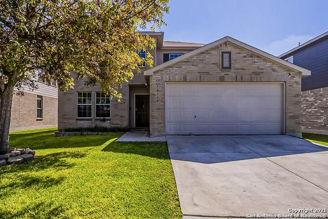 12614 Moon Stream, San Antonio, TX 78253 (MLS #1568038) :: 2Halls Property Team   Berkshire Hathaway HomeServices PenFed Realty