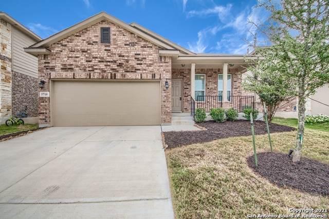 5710 Calaveras Way, San Antonio, TX 78253 (MLS #1568049) :: The Castillo Group