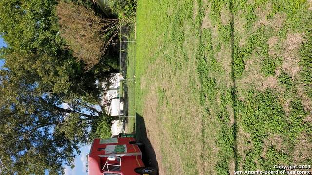 423 Cumberland Rd, San Antonio, TX 78204 (MLS #1568051) :: The Castillo Group