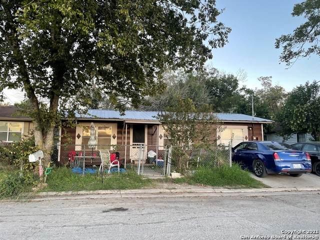 1647 Hays St, Seguin, TX 78155 (MLS #1568052) :: The Castillo Group