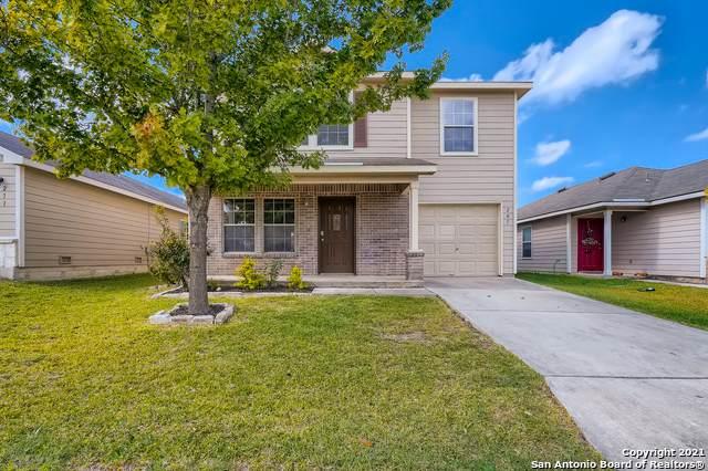 207 Cedron Chase, San Antonio, TX 78253 (MLS #1568066) :: 2Halls Property Team   Berkshire Hathaway HomeServices PenFed Realty