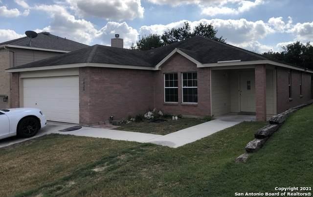 1820 Cambridge Blue, San Antonio, TX 78260 (MLS #1568074) :: The Castillo Group