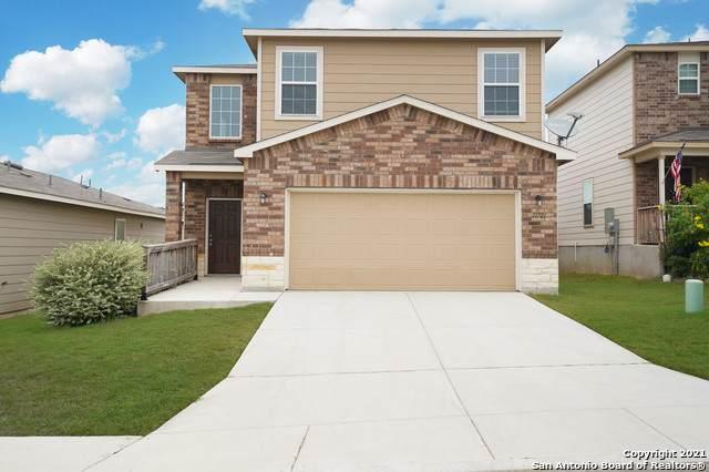 11721 Silver Sky, San Antonio, TX 78254 (MLS #1568091) :: The Castillo Group