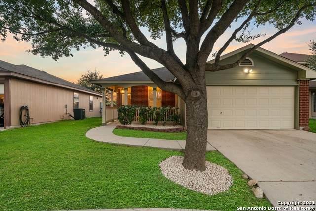 14231 Yellow Warbler, San Antonio, TX 78233 (MLS #1568099) :: The Castillo Group