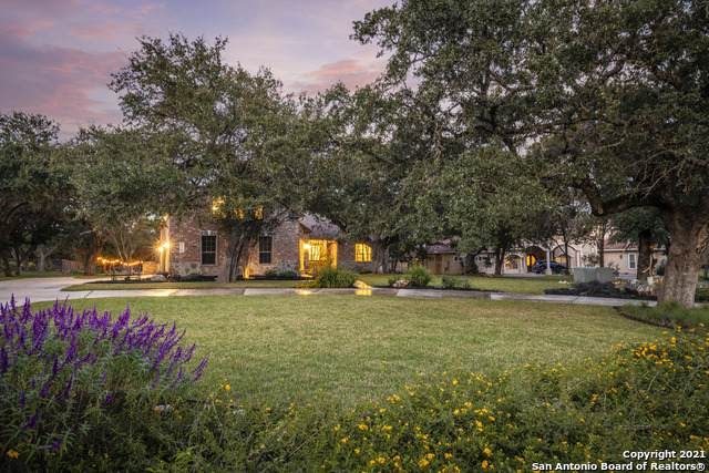 26610 Forest Link, New Braunfels, TX 78132 (#1568149) :: The Perry Henderson Group at Berkshire Hathaway Texas Realty
