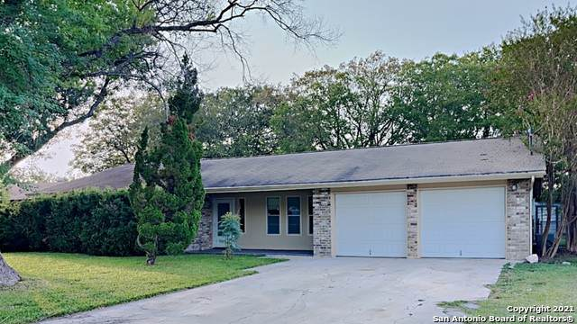 257 Oelkers Dr, New Braunfels, TX 78130 (#1568161) :: The Perry Henderson Group at Berkshire Hathaway Texas Realty