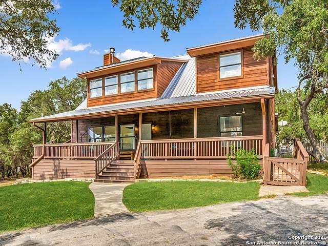 297 Lakewood Dr, Lakehills, TX 78063 (MLS #1568191) :: Alexis Weigand Real Estate Group
