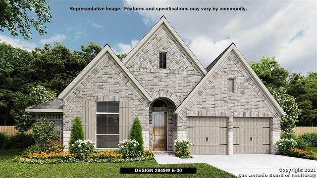 378 Sugarcane, New Braunfels, TX 78132 (#1568215) :: The Perry Henderson Group at Berkshire Hathaway Texas Realty