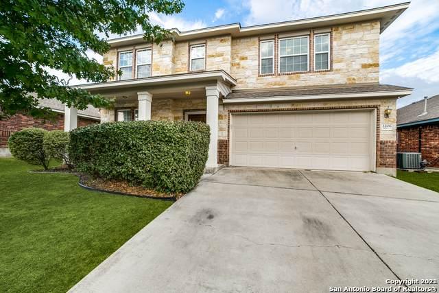 2206 Estonia Gate, San Antonio, TX 78251 (MLS #1568302) :: Alexis Weigand Real Estate Group