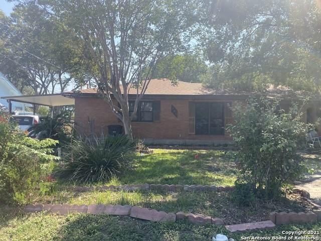 842 Mccauley Ave, San Antonio, TX 78221 (MLS #1568309) :: The Rise Property Group