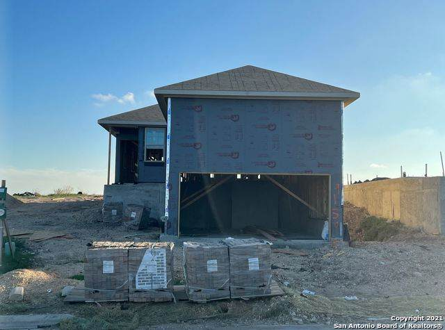 9150 Devils River, Converse, TX 78109 (MLS #1568313) :: The Rise Property Group