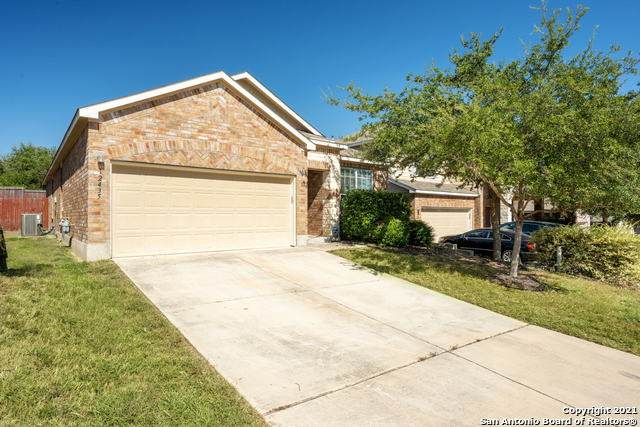12435 Old Glory Ave, San Antonio, TX 78253 (MLS #1568319) :: The Rise Property Group