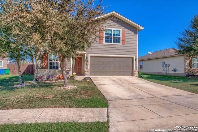 807 Six Iron, San Antonio, TX 78223 (MLS #1568320) :: The Rise Property Group