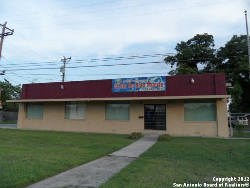 1950 N Ih 35 Access Road, San Antonio, TX 78208 (MLS #946772) :: Magnolia Realty