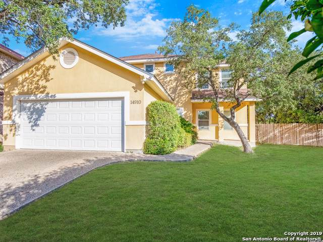 14910 Pearl Woods, San Antonio, TX 78249 (#1410435) :: The Perry Henderson Group at Berkshire Hathaway Texas Realty
