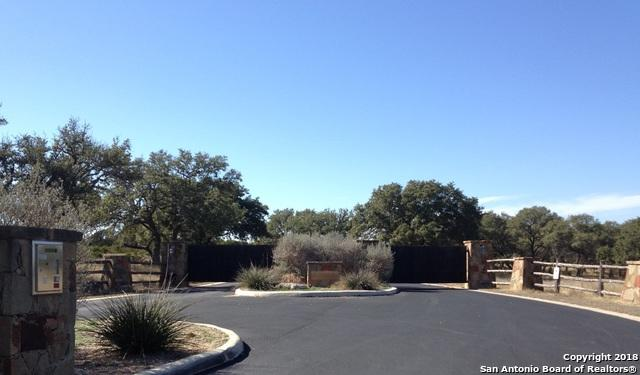81.96 ACRES La Cancion, Boerne, TX 78006 (MLS #1040097) :: The Real Estate Jesus Team