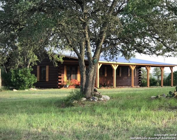605 County Road 264, Mico, TX 78056 (MLS #1109487) :: Tom White Group