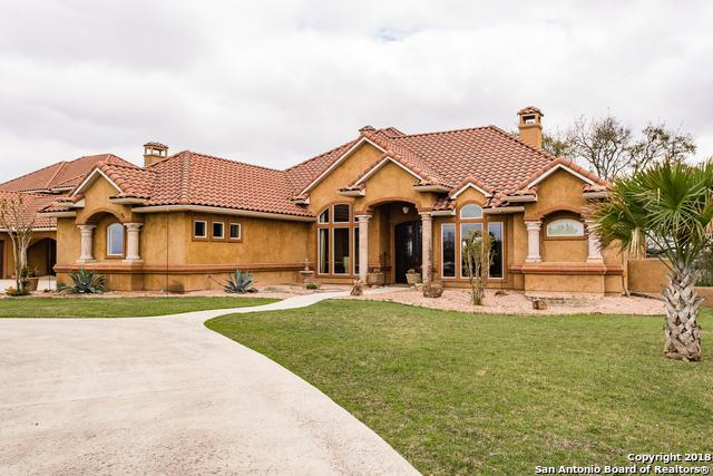 3621 Ranch View Ct E, Kerrville, TX 78028 (MLS #1162855) :: Exquisite Properties, LLC