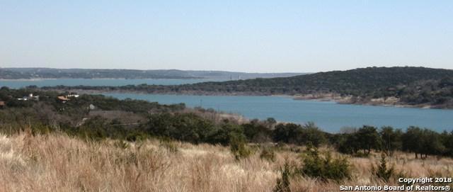 109 Ladera Vista, Canyon Lake, TX 78133 (MLS #1182215) :: BHGRE HomeCity