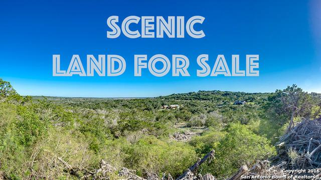 CR 2651 High Mountain Ranch Lot 8, Rio Medina, TX 78066 (MLS #1194708) :: Alexis Weigand Real Estate Group