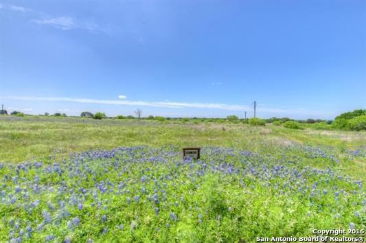105 Round Up Circle, Burnet, TX 78611 (MLS #1206514) :: BHGRE HomeCity