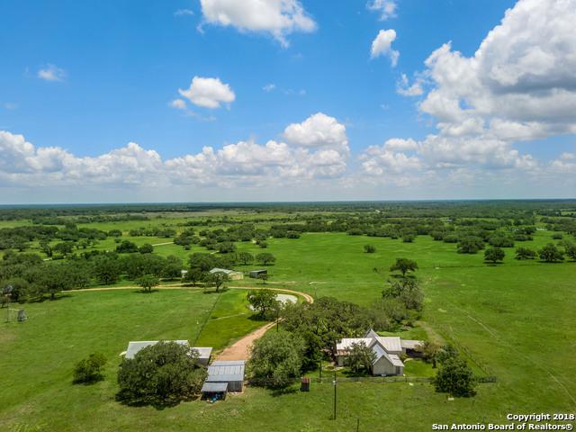 371 County Road 419, Yoakum, TX 77995 (MLS #1214307) :: Tom White Group