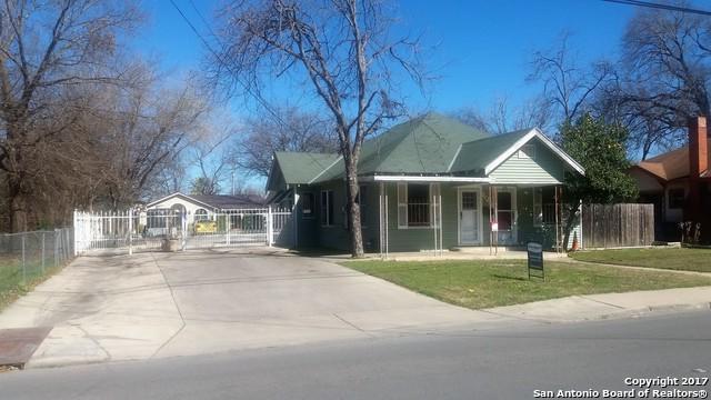 2431 W Southcross Blvd, San Antonio, TX 78211 (MLS #1221063) :: NewHomePrograms.com LLC
