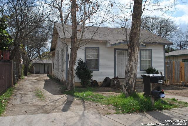 104 Mckenna Ave, San Antonio, TX 78211 (MLS #1227784) :: Magnolia Realty