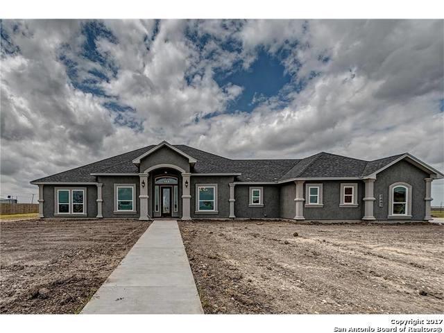 2497 Balchuck Lane, Corpus Christi, TX 78415 (MLS #1231409) :: Carrington Real Estate Services