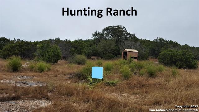 0 Cr 630/ 26A, Rocksprings, TX 78880 (MLS #1234229) :: ForSaleSanAntonioHomes.com