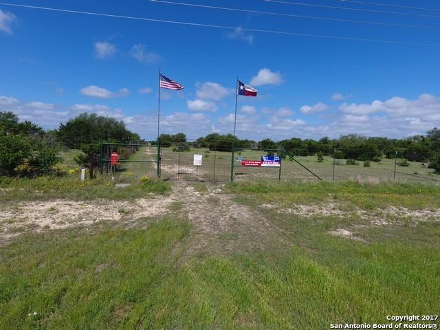 29110 U. S. Hwy. 83, Junction, TX 76849 (MLS #1236092) :: Vivid Realty