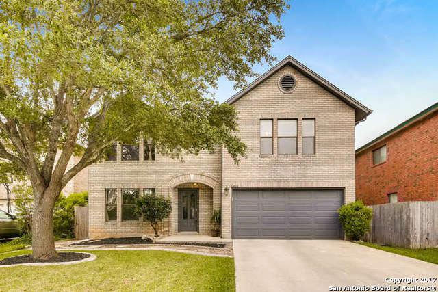 16415 Drum Oak, San Antonio, TX 78232 (MLS #1237959) :: Ultimate Real Estate Services