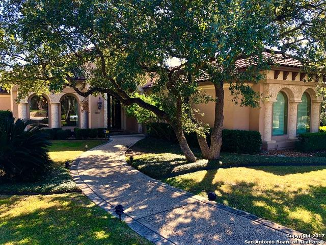 20006 Messina, San Antonio, TX 78258 (MLS #1238422) :: NewHomePrograms.com LLC