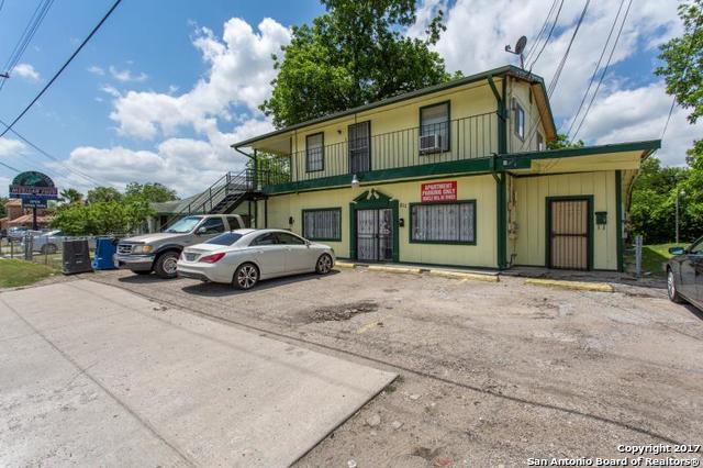 811 S General Mcmullen Dr, San Antonio, TX 78237 (MLS #1238722) :: Magnolia Realty