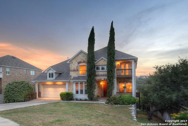 13239 Spring Run, Helotes, TX 78023 (MLS #1241994) :: Exquisite Properties, LLC