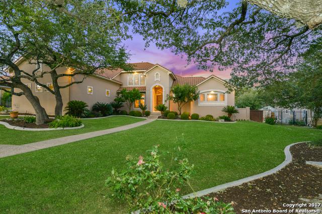 922 Campanile, San Antonio, TX 78258 (MLS #1242012) :: ForSaleSanAntonioHomes.com