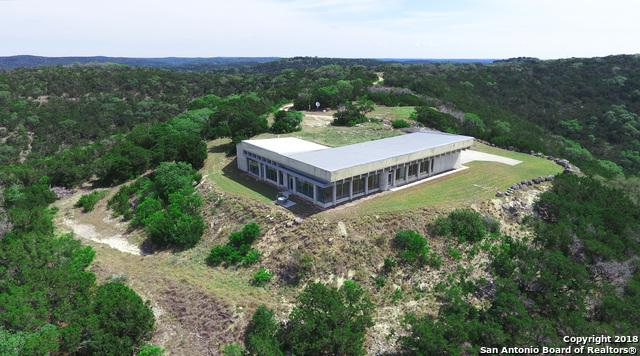 7126 E Ranch Rd 337, Leakey, TX 78873 (MLS #1243471) :: BHGRE HomeCity