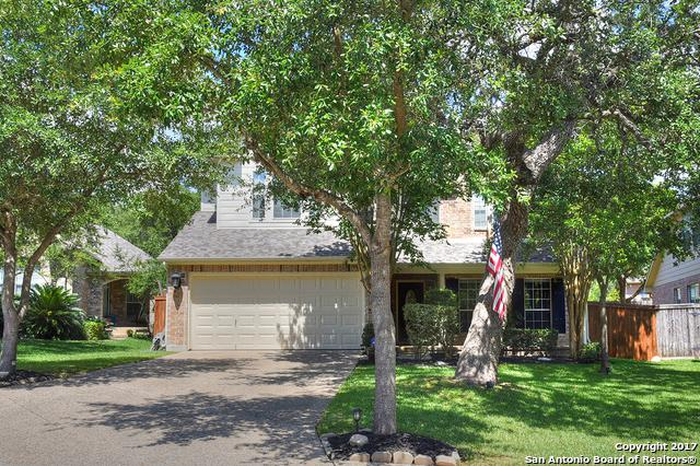 419 Elkgrove Ct, San Antonio, TX 78260 (MLS #1247071) :: The Graves Group
