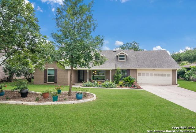 341 Towne-Vue Dr, Castle Hills, TX 78213 (MLS #1247094) :: The Graves Group
