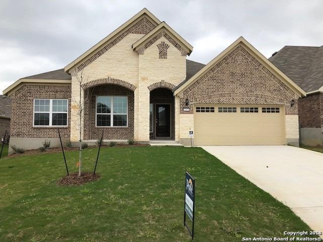 12851 Sandy White, San Antonio, TX 78253 (MLS #1247214) :: Keller Williams City View