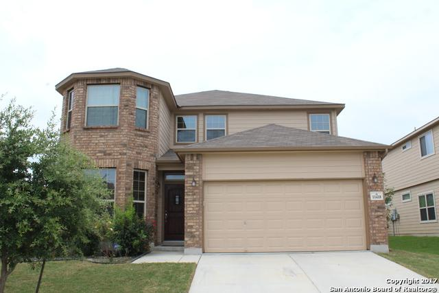 11418 Oaks Hike, San Antonio, TX 78245 (MLS #1247601) :: Exquisite Properties, LLC