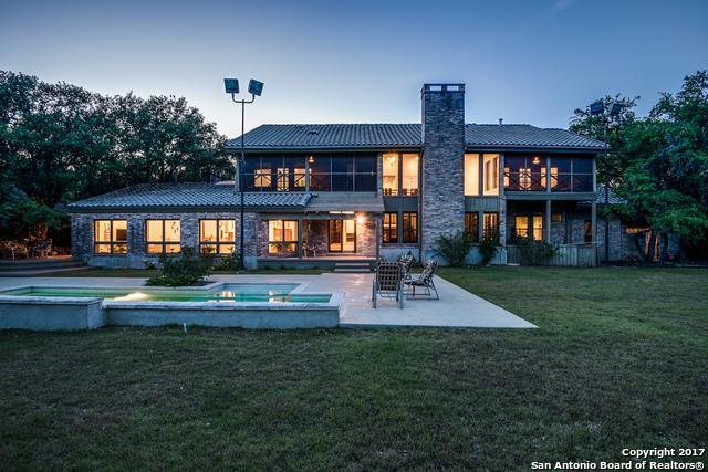 12603 Old Wick Rd, San Antonio, TX 78230 (MLS #1247878) :: The Castillo Group